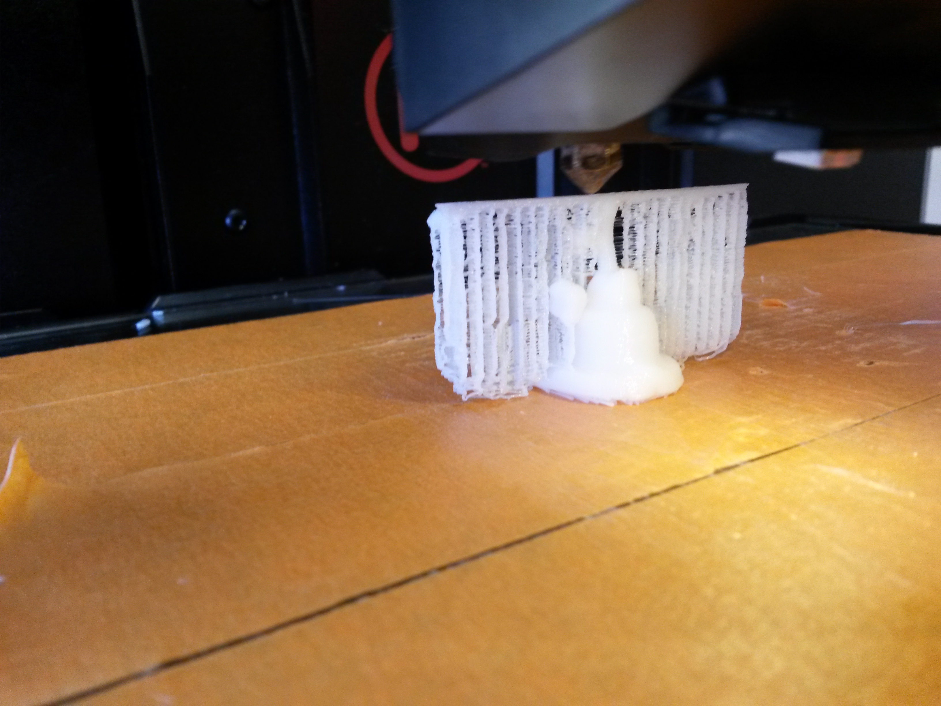 supports print