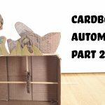 cardboard automata